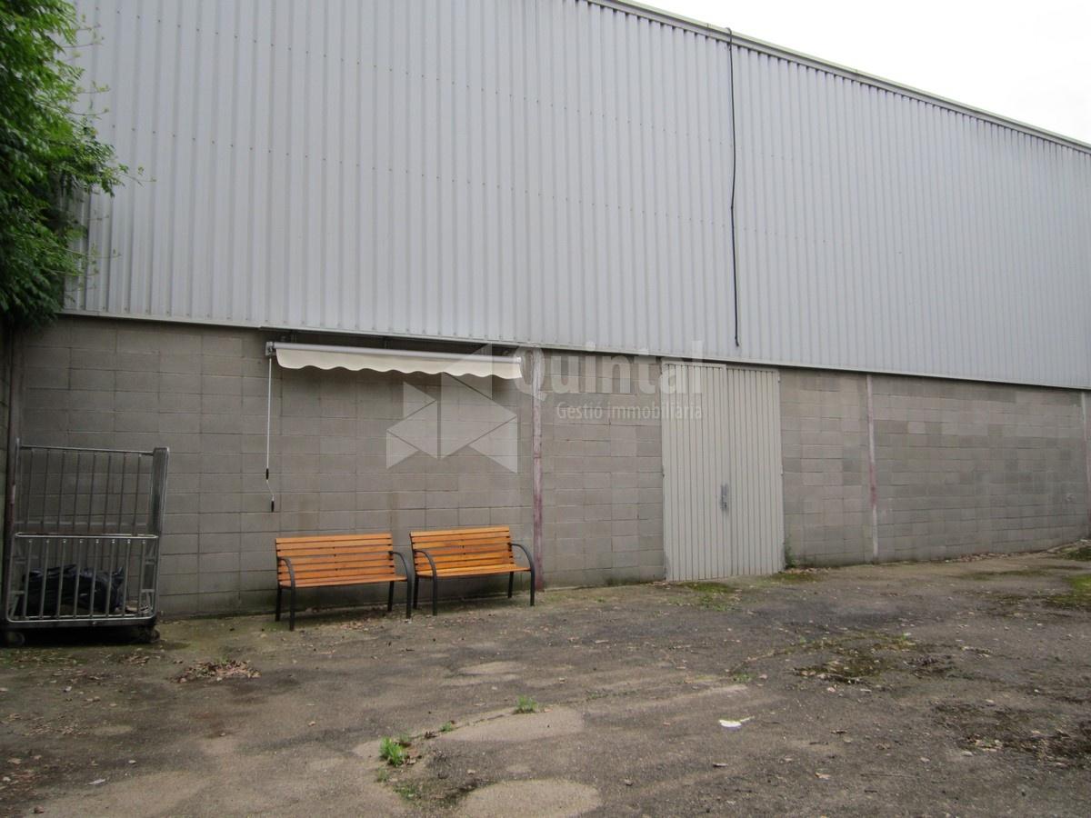 Nau Industrial