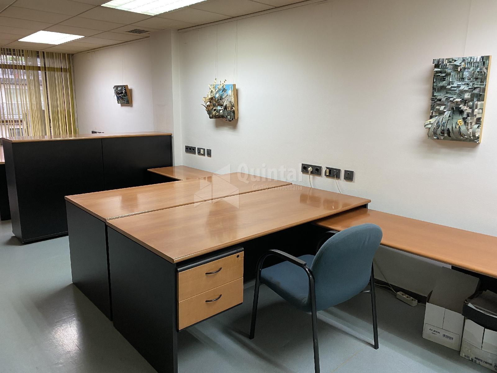 Oficina al Centre