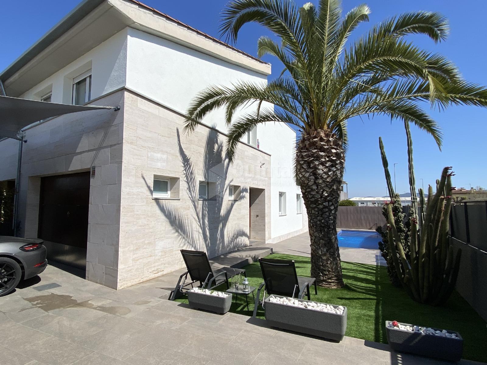 Casa a Vilablareix